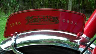 Matchless G80 03