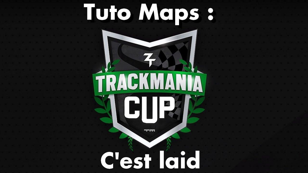 map zrt cup