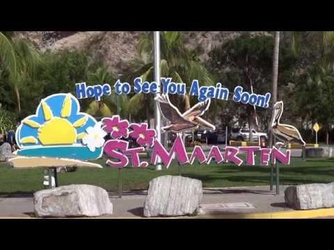 St Maarten Cruise Terminal - Philipsburg Cruise Port