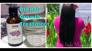 Collections Diy Essential Oil Hair Growth Spray Video