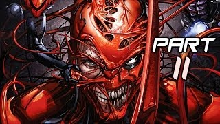 The Amazing Spider Man 2 Game Gameplay Walkthrough Part 11 - Cletus Kasady (Video Game)