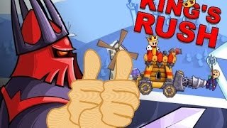 Free Game Tip - King's Rush