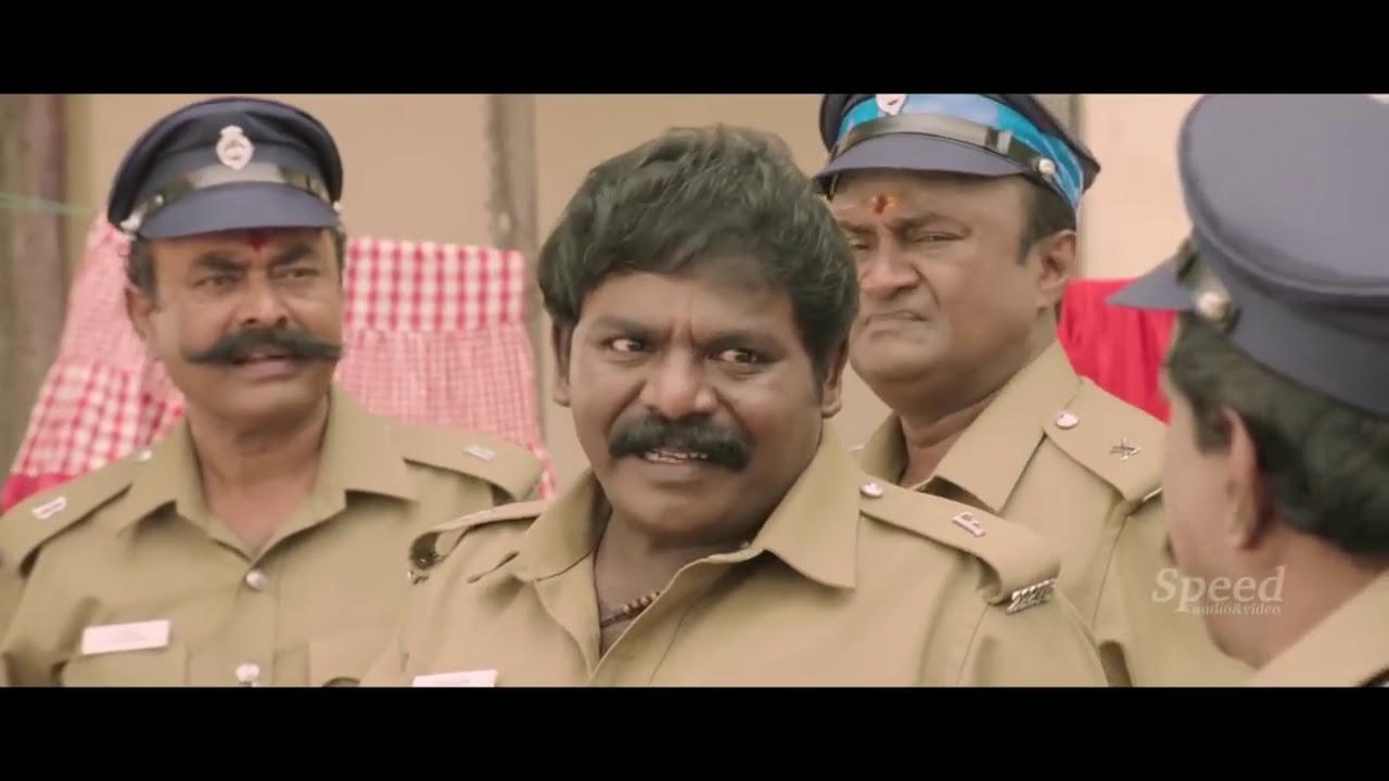 New Tamil Movie  Samuthirakani  Tamil Family -7983