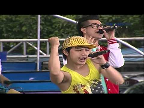 S9B SUPER9BOYZ [AC DC] Live At SKJ (18-02-2014) Courtesy TRANS TV