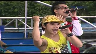 S9B SUPER9BOYZ [AC DC] Live At SKJ (18-02-2014) Courtesy TRANS TV