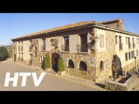 Hotel Leonor Mirón en Soria