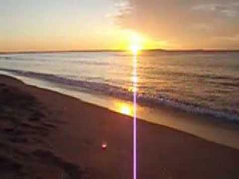 Sunrise at Ocean Park