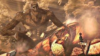 YANG PENTING TAMAT! Attack on Titan 2 Final Battle MP3
