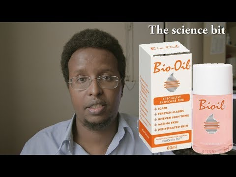 Bio Oil pharmacist review – can it remove scars and stretch marks?
