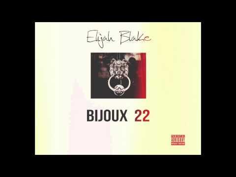 Elijah Blake - Vicky's Secret (Bijoux 22)