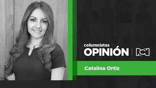 """""""El justo medio"""" al que le tienen miedo  Por: Catalina Ortiz Rodríguez"""