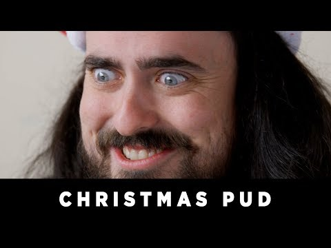 Always Room for Christmas Pud