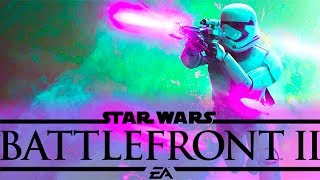 HOW MUCH CAN I UNLOCK JUST BY PLAYING THE GAME?! | Star Wars Battlefront II Gameplay