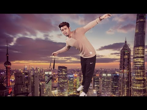 Amazing Shanghai |VLOG#1|Day1|Shanghai Tower, Shanghai World Financial Center, Oriental Pearl Tower