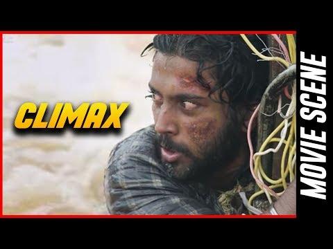 Kayal -  Climax | Prabhu Solomon | Chandran |  Anandhi | D. Imman