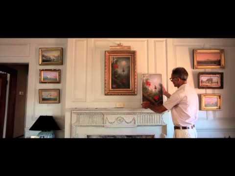 Meet Ken Perenyi, Master Art Forger