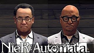 【NieR:Automata】これは呪いか。それとも罰か。#60