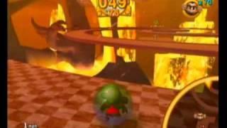 Super Monkey Ball 2 - Expert
