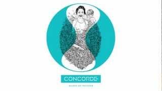 Concorde - Makes Me Wonder