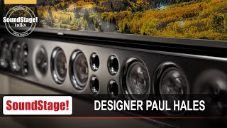 Paul Hales on Pro Audio Technology and Theory Audio Design - SoundStage! Talks (October 2020)