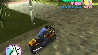 Gta Vice City Mission 7 (Fusillade)