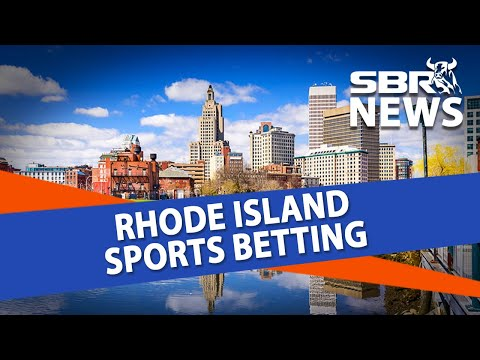 SBR News Report for November 22 | Rhode Island to offer Sports Betting
