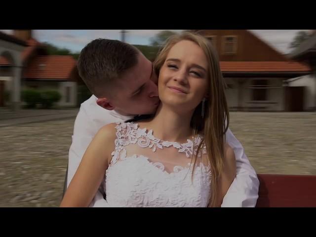Aneta & Szymon Wedding Film // Klip Ślubny // Studio Filmowe Miki Video // Zajazd u Krystyny //