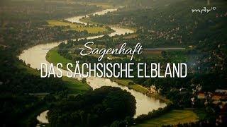 Das Sächsische Elbland - Schloss Scharfenberg
