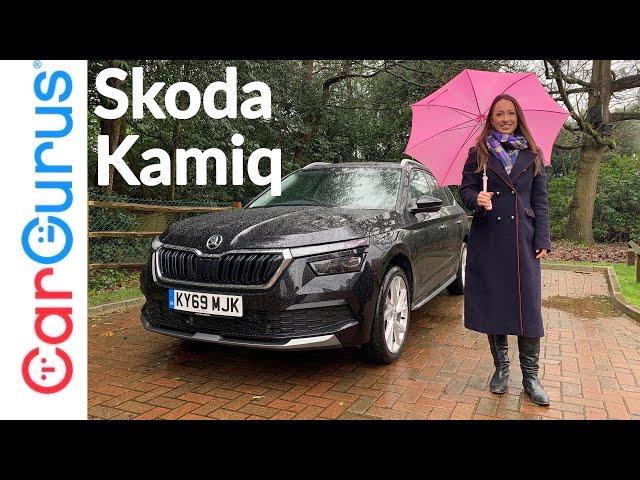 2020 Skoda Kamiq Review: The perfect modern Skoda | CarGurus UK