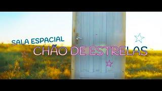 Teco Martins ॐ Sala Espacial em: Chão de Estrelas (O Clipe)