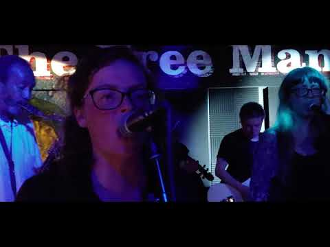 Homer Street live at The Free Man
