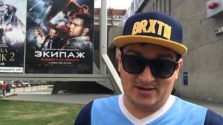 Фильм Экипаж 2016. Отзыв Артёма Плешкова