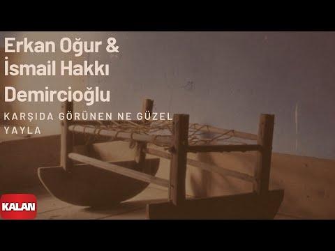 Erkan Oğur & İsmail H. Demircioğlu - Karşıdan Görünen  [ Anadolu Beşik © 2000 Kalan Müzik ]
