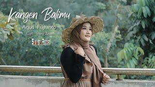 Agus Priyanto - Kangen Balimu (Official Music Video)