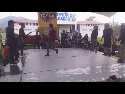 COSTABATTLE 2017 QRO,TAM,YUC VS GUERREROS X
