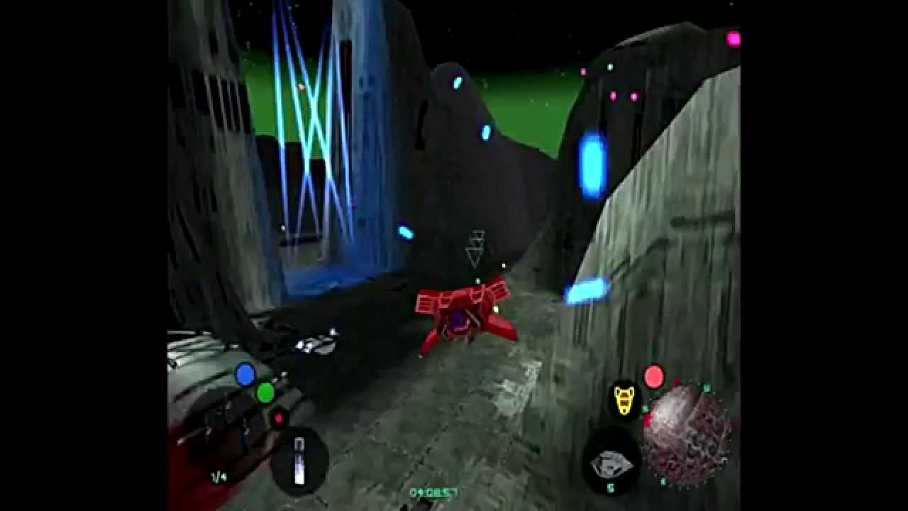 Remake of these Old Good Game? Infestation ( 2000