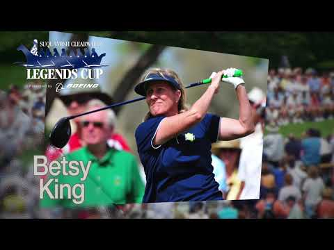 The LPGA Legends Cup Comes To White Horse Golf Club