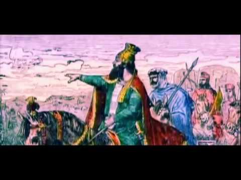 History of Architecture - The Persian Empire - -