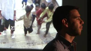 The Five Phrases That Can Change Your Life: Adam Braun at TEDxColumbiaCollege