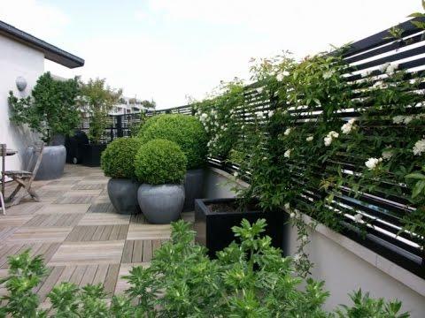 Top Trends for Garden Desig