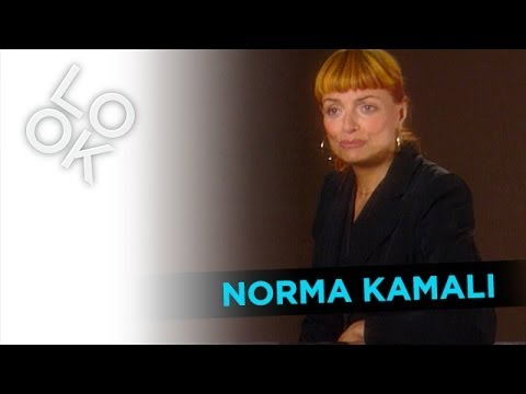 Defining Decades of Fashion: Norma Kamali