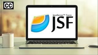 JSF(Java Server Faces)