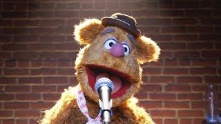 Fozzie's Bear-ly Funny Fridays #16 | Fozzie Bear Jokes | The Muppets