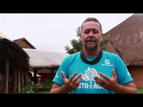 FLORESTA ÁGUA E CLIMA | BONITO-MS