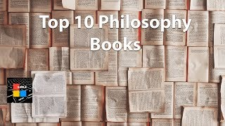 Top 10 Philosophy Books