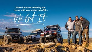 Who's long overdue for a 4x4 trip with their mates? Join us each mo...