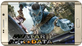 Download Avatar HD Game Apk+Data For Android In Hindi