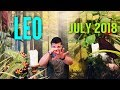 LEO July 2018 | BIG SUCCESS | Finances & Love - Leo July Horoscope Tarot