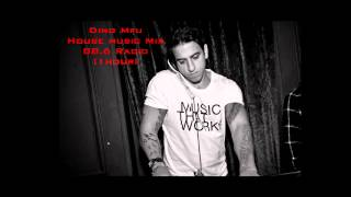 Dino Mfu Deep House Mix 88.6 Radio
