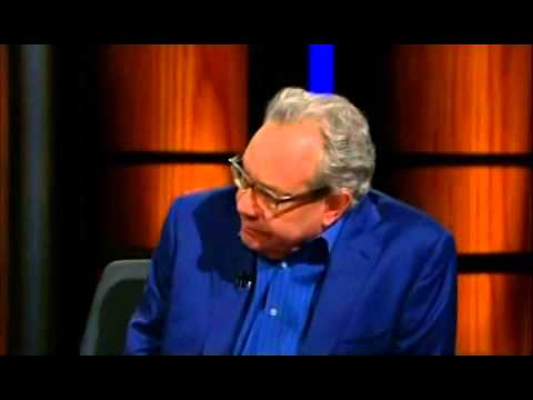 Lewis Black and Bill Maher: Why we're bachelors